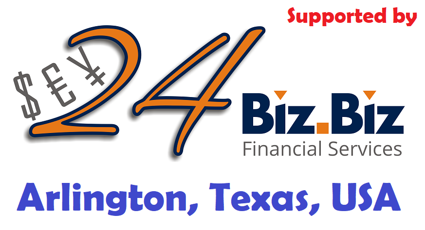 24Biz- Loans in Arlington Texas